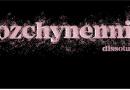 ROZCHYNENNIA  (dissolution)