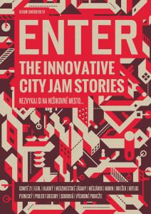 ENTER 19 COVER